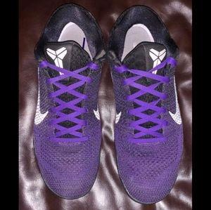 Kobe 11 elite low